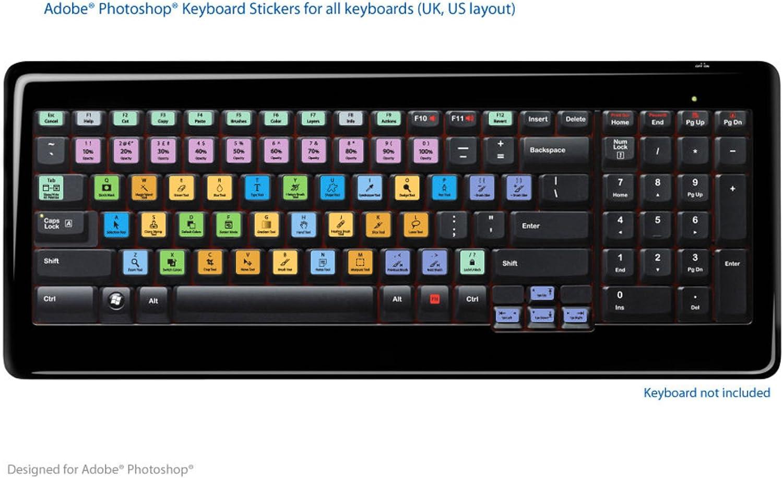 Adobe Photoshop CS con llave para ordenadores portátiles de ...