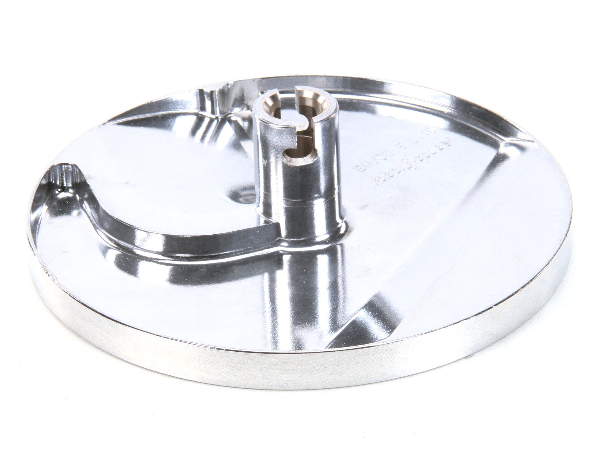 Robot Coupe 28128 5-Millimeter Slicing Plate Series