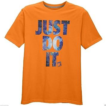 nike shirt just do it
