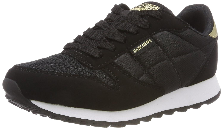 TALLA 36.5 EU. Skechers OG 85-Clasix, Zapatillas para Mujer