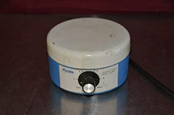 labtechsales Allied THERMIX Magnetic Stirrer Model 120MR