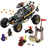 LEGO NINJAGO Rock Roader 70589 Fun Toy