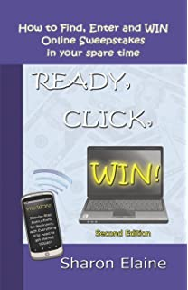 Best sweepstakes newsletter free