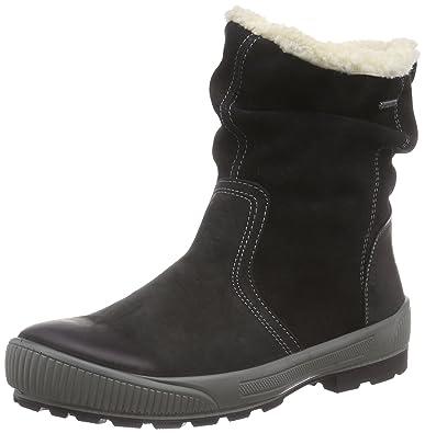Großhandel vollständig in den Spezifikationen erstklassige Qualität Legero TARO Damen Warm gefütterte Schneestiefel