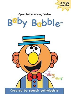 Amazon com: Baby Babble - Speech Enhancing Video: Made by