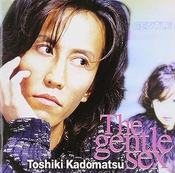 Amazon | The gentle sex | 角松...
