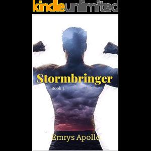 Stormbringer (Book 3)