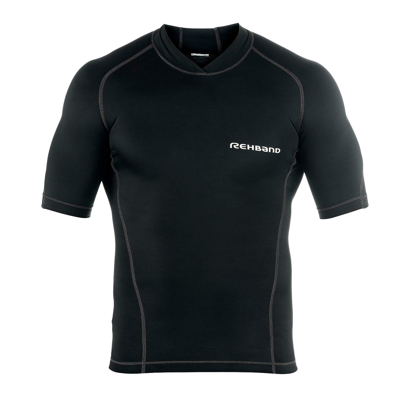 Rehband Herren Qd Compression Top Shirt
