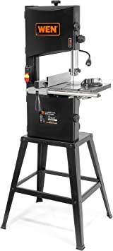 WEN 3962 Two-Speed Band Saw - The Best Overall