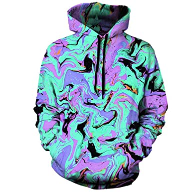 Amazon.com: Sudaderas para Hombre Mens Hoodies Sweatshirts Pullover Long Sleeve Hoodie: Clothing