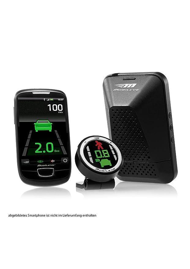 Mobileye 560 Sistema de asistencia para conductores: Amazon ...