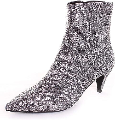Michael Kors Blaine Flex Ankle Booties