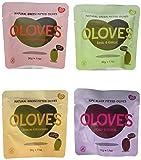 Oloves Olives Variety