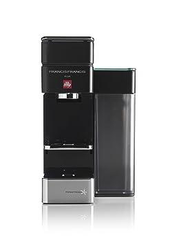 illycaffè illy, Y5 Espresso&Coffee, Máquina de café Iperespresso, conexión Bluetooth, Sistema Dash