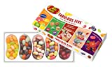 Jelly Belly Fabulous Five Jelly Bean Gift Box
