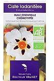 Organic 5ml olio essenziale Cistus Ladanifre