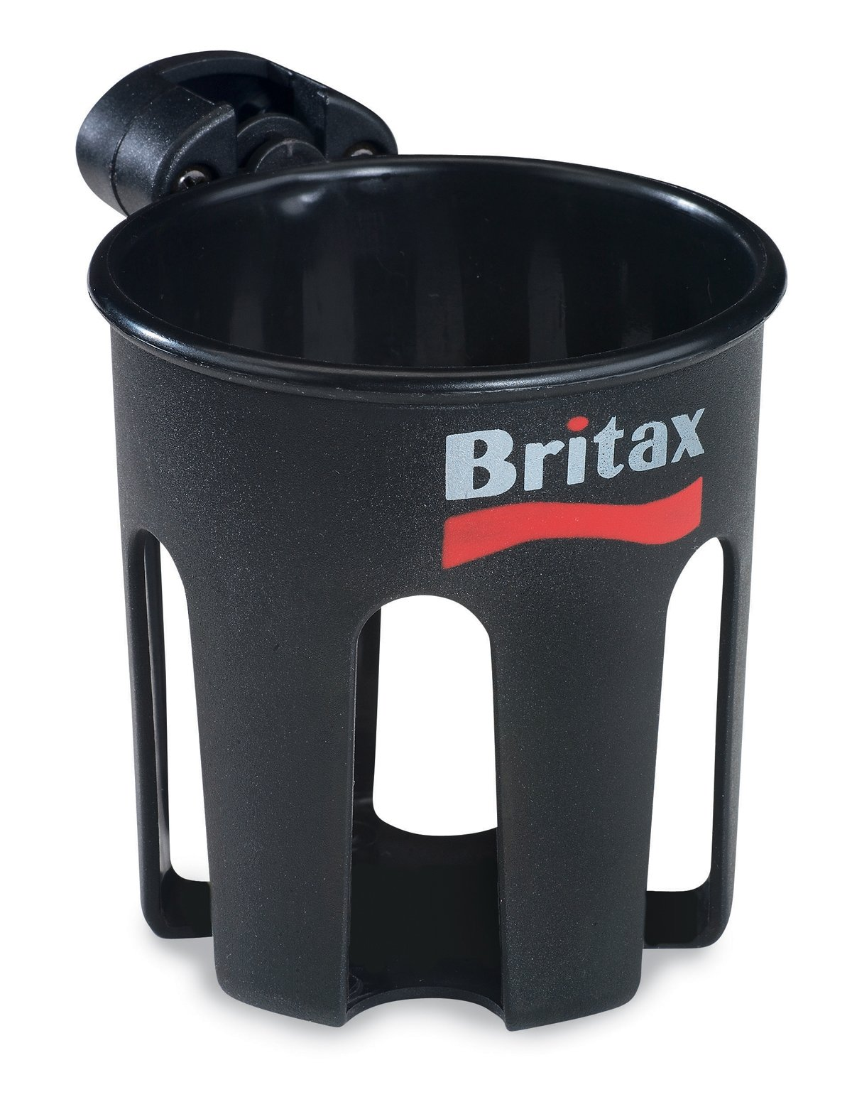 Adult Cup Holder for Britax Single and Double B-Agile Strollers by BRITAX