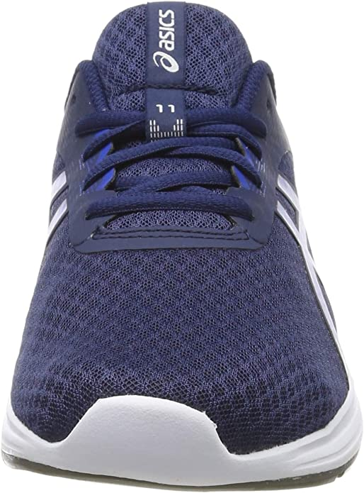 ASICS Patriot 11, Zapatillas de Running para Hombre: Amazon.es: Zapatos y complementos