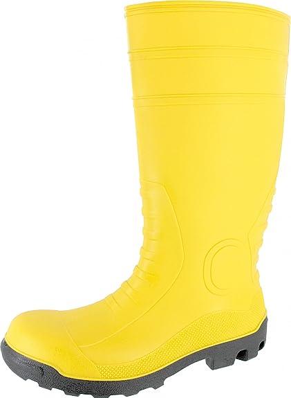 """Triuso botas de seguridad """"Bob"""" de seguridad-PVC - botas de seguridad"""