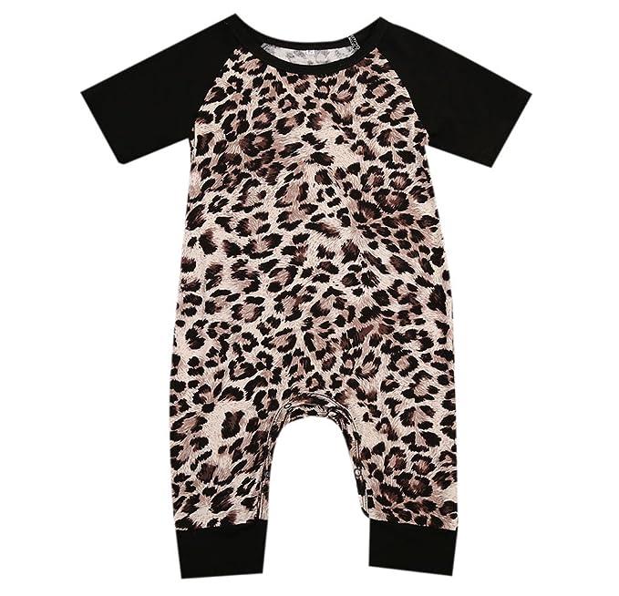 Nice Shopon - Pelele - para bebé niña negro L: Amazon.es: Ropa y accesorios