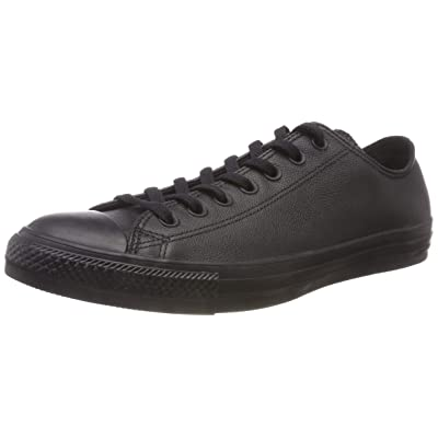 Converse Chuck Taylor All Star Mono Leather Low Top | Fashion Sneakers