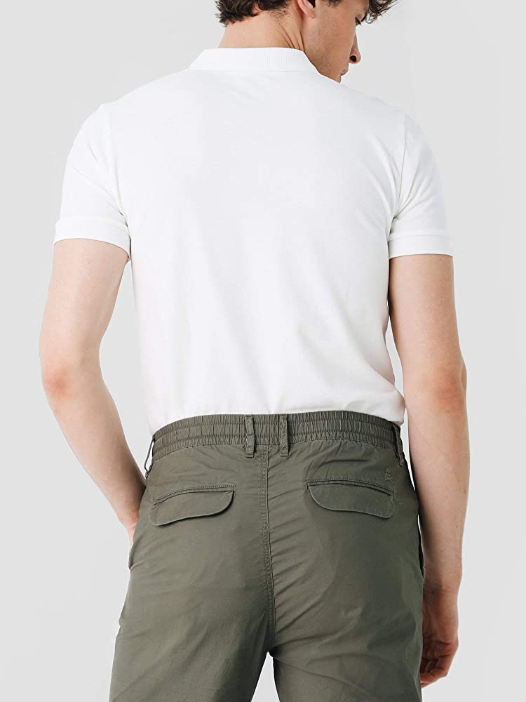 Scalpers Basic Polo, Blanco (White), X-Large (Tamaño del ...