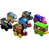Fisher-Price Thomas & Friends MINIS, 7 Pack (#1)