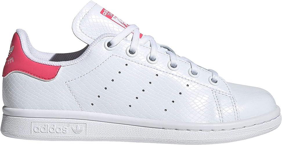 Adidas Stan Smith Chaussures de sport pour femme Blanc