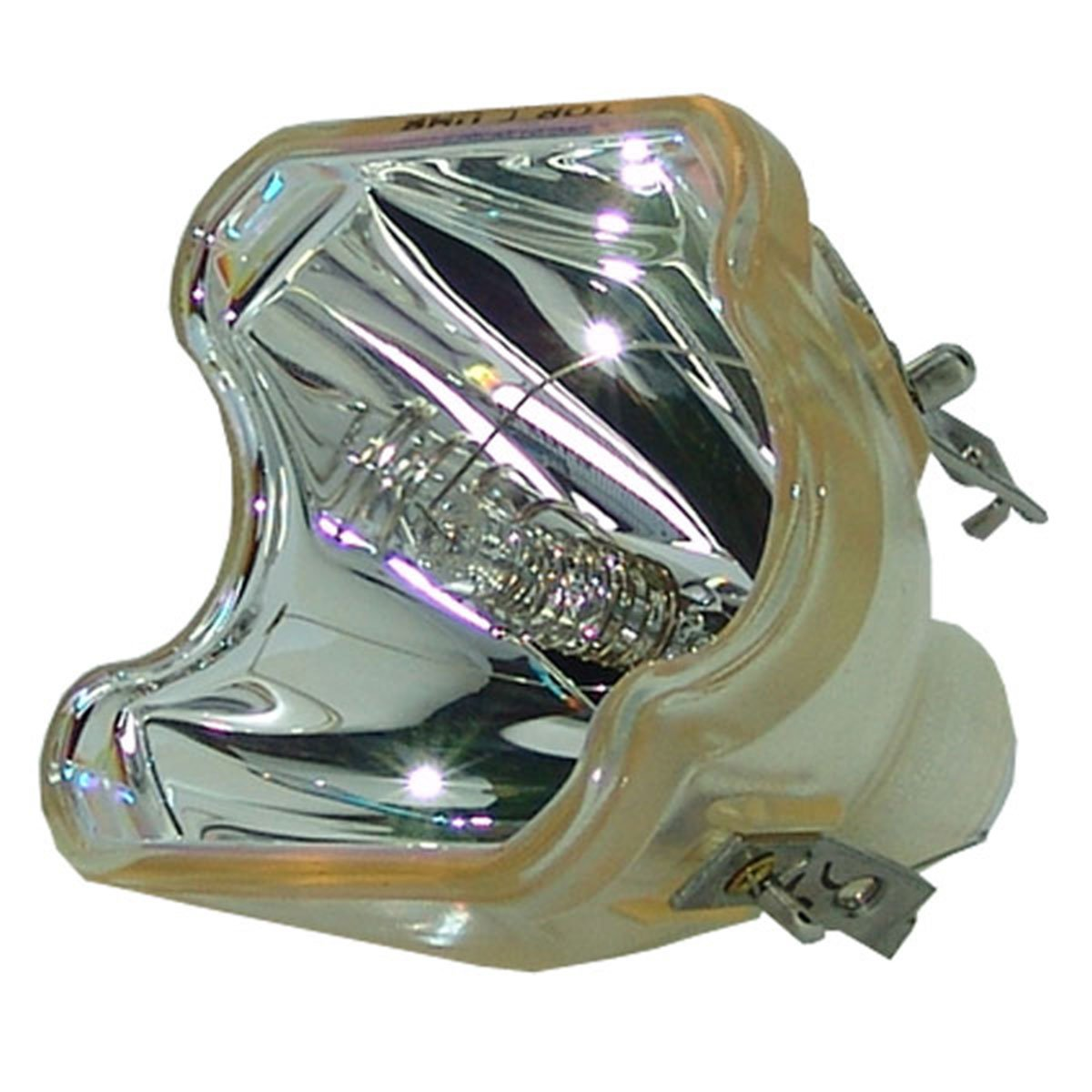 オリジナルフィリップスプロジェクター交換用ランプ Infocus SP-LAMP-017用 Platinum (Brighter/Durable) Platinum (Brighter/Durable) Lamp Only B07KTKZ9N2