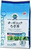 OSK 有機 自然の実り 麦茶 10g×32袋
