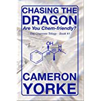Chasing The Dragon: Are You Chem-Friendly? (The Chemsex Trilogy Book 1)