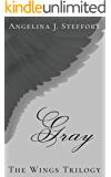Gray (The Wings Trilogy Book 3) (English Edition)