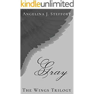 Gray (The Wings Trilogy Book 3)