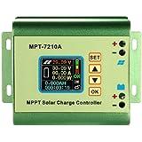 Docooler® MPPT Solar Panel Battery Regulator Charge Controller 10A