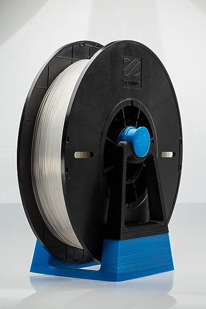 Filamento 3D universal] XYZprinting PLA filamento de impresora 3D ...