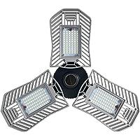 GRG 80-watt LED Garage Light in 80W Standard Version