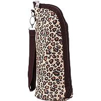 STOBOK Insulated Breastmilk Baby Bottle Bag Travel Carrier Holder Tote Portable Breast Milk Storage
