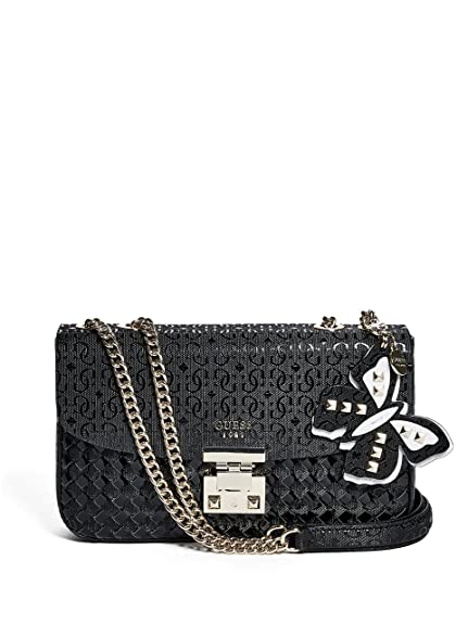 G LUX CROSSBODY FLAP HWVB6623210 Guess