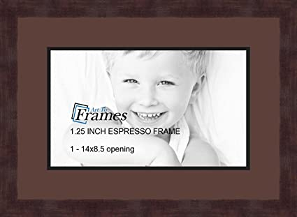 Amazon.com - Art to Frames Double-Multimat-722-736/89-FRBW26061 ...