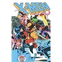 Essential X-Men Volume 5 TPB