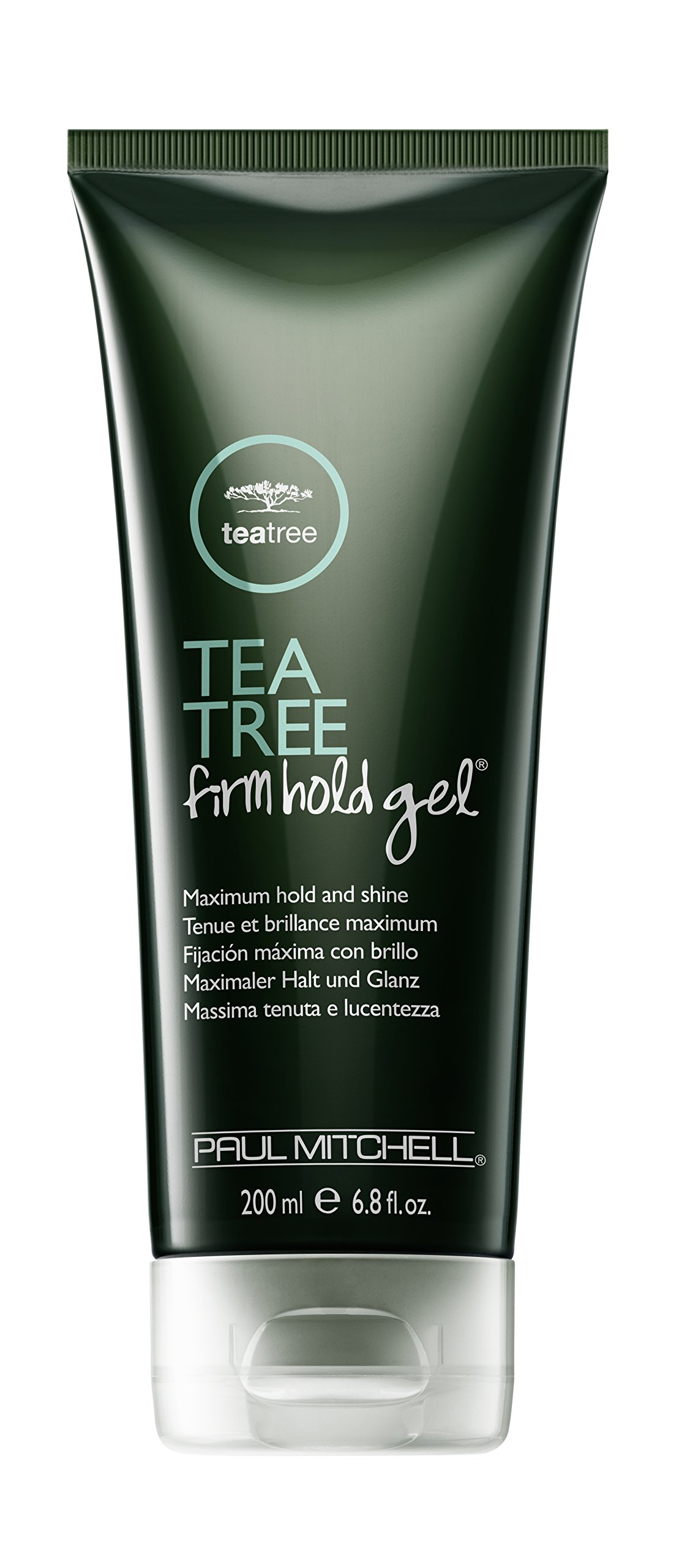 Amazon Com Paul Mitchell Tea Tree Styling Wax 6 8 Ounces