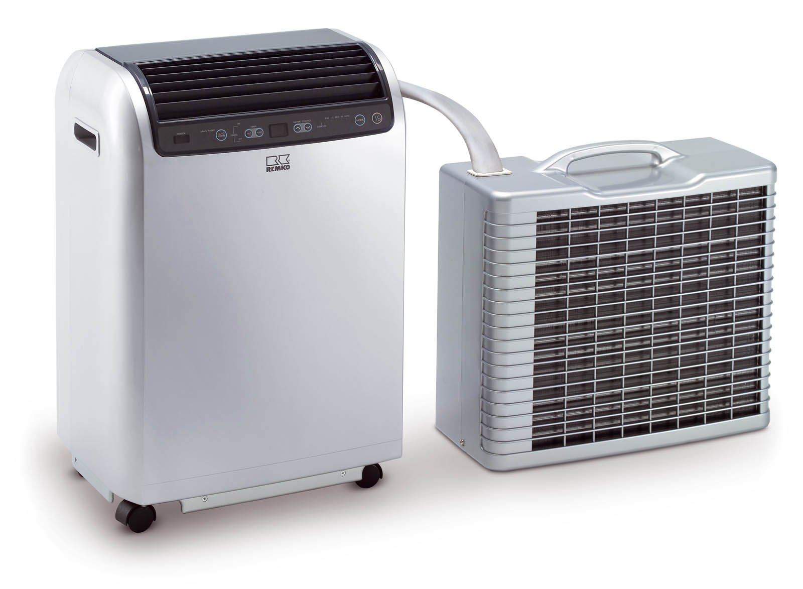 Remko RKL 491 DC Split 2068507 Climatisation pour Pièce de 120 m puissance de refroidissement 4,3 kW Blanc product image