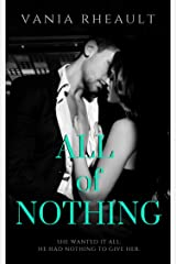 All of Nothing Kindle Edition