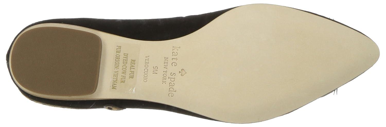 28823072309b Amazon.com  Kate Spade New York Women s Norman Ballet Flat  Shoes