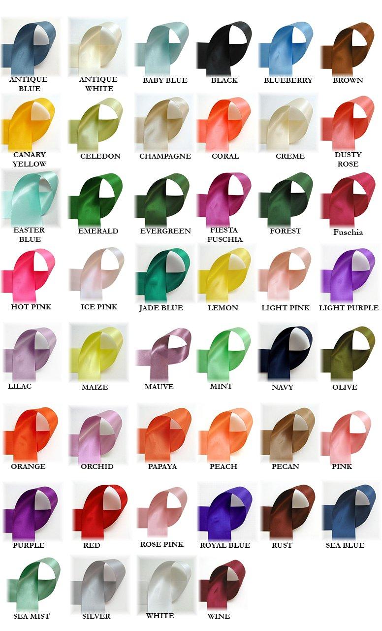 Custom Wedding Photo Album - Personalized Photo Album - Purple, Royal Blue and Mint (Custom Colors Available)