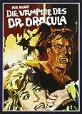 Frankenstein's Bloody Terror (La marca del Hombre Lobo)(Die Vampire Des Dr. Dracula)(Limited Uncut Edition) (DVD + Blu-Ray)