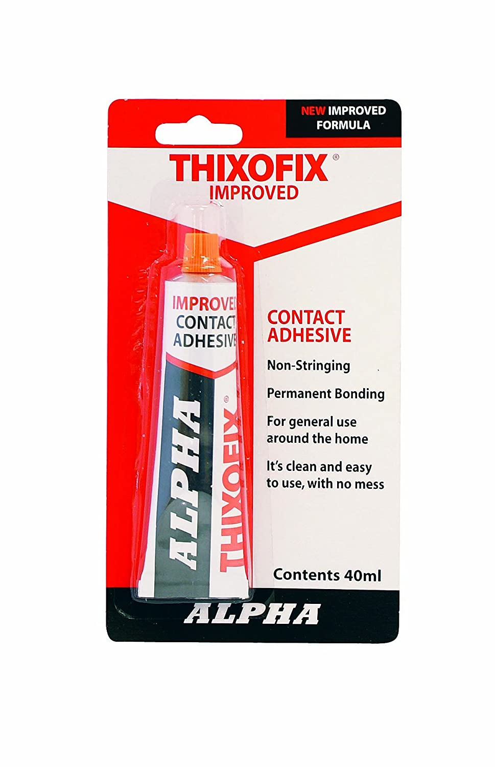 Thixofix 40ml Alpha
