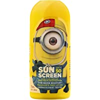 Surf Life Saving Despicable Me SPF50+ Sunscreen Roll-On, 75ml