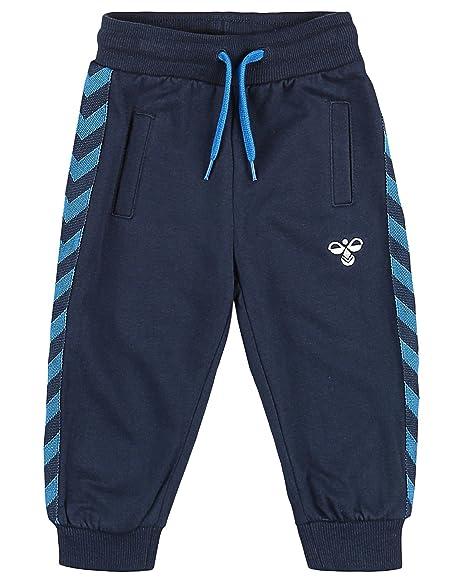 Pantalones de chándal Hummel Fashion: Amazon.es: Ropa y accesorios