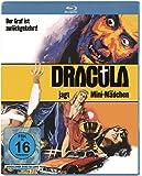 Dracula jagt Mini-Mädchen Blu-ray